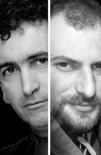 Juan Mayorga y Daniel Montero Galán